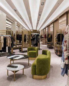 KaDeWe_Womens-Designer_India-Mahdavi-Floor-240x300 Das KaDeWe: Luxus und mondänes Shopping
