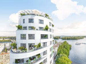 PROJECT-HavelPerle-300x225 Letzte Einheit im 50 Meter hohen Wohnturm HavelPerle in Berlin-Spandau verkauft