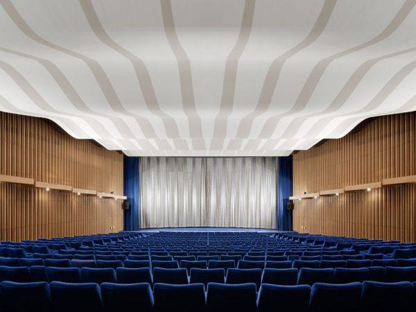 Kinosaal • © Yorck Kinogruppe/Daniel Horn