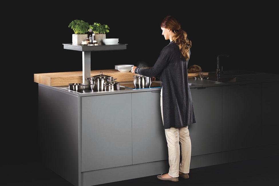 Kleine-Kuechen-AMK-Foto-06 Kleine Küche – große Wirkung