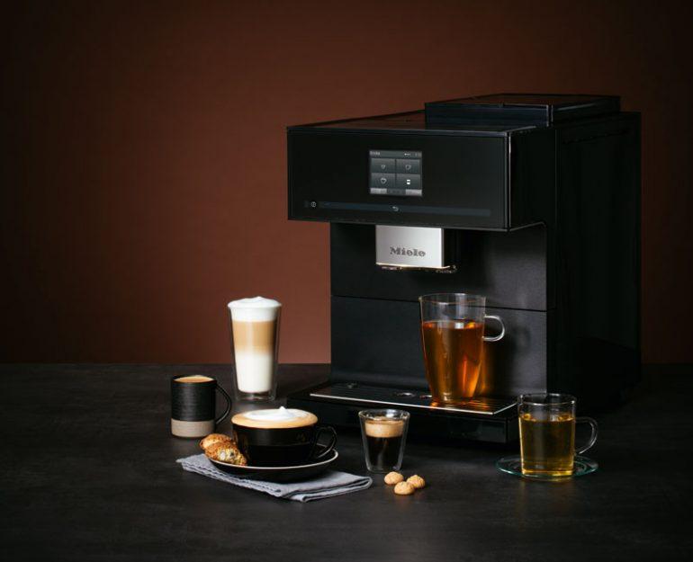 neuer kaffeevollautomat von miele exklusiv immobilien in berlin. Black Bedroom Furniture Sets. Home Design Ideas