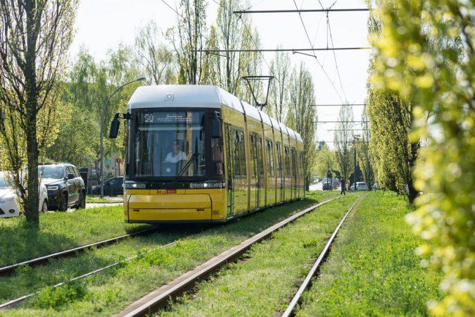 Sehr gute Infrastruktur © PROJECT Immobilien Wohnen AG