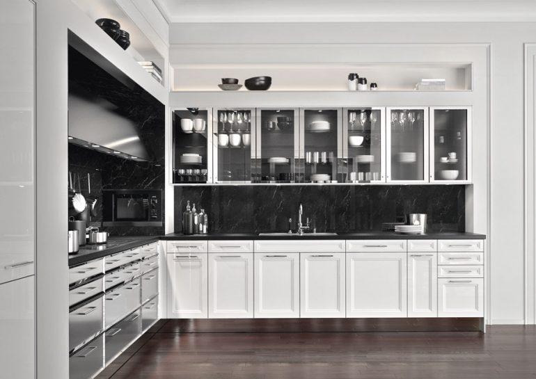 neuer ffnung siematic in prenzlauer berg exklusiv immobilien in berlin. Black Bedroom Furniture Sets. Home Design Ideas