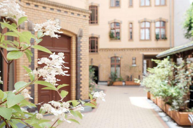 Brunnenviertel • Von Menschen und Häusern © ZIEGERT – Bank- und Immobilienconsulting GmbH