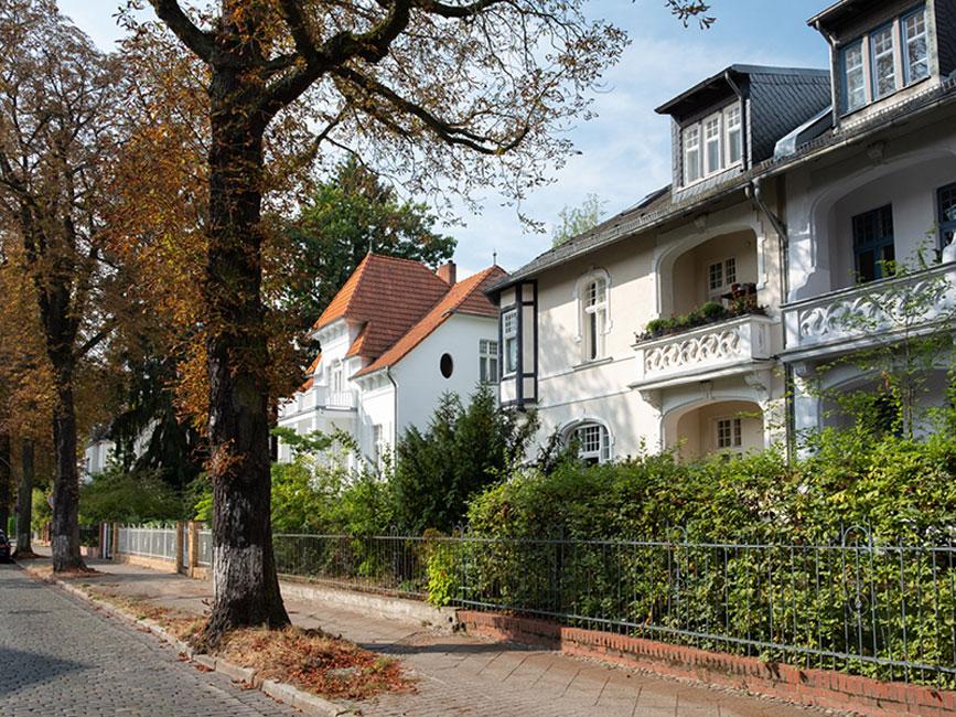 Ziegert-Ostpreussendamm-78-Wohnstrasse