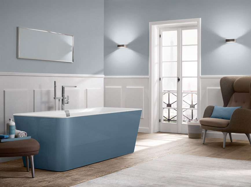 Das Badezimmer - eine Oase für Körper und Geist - Exklusiv ...