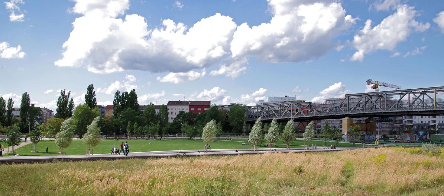 Bezirksvorstellung_Friedrichshain_Kreuzberg_Gleisdreieck_park-3837478_Michael-Kauer-auf-Pixabay Friedrichshain-Kreuzberg