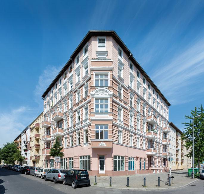 Bestandswohnungen-02 Weiter stark nachgefragt : Berliner Bestandswohnungen