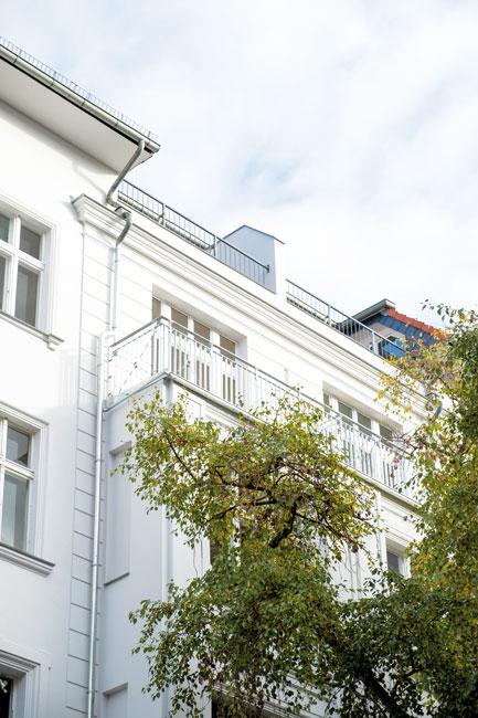 Bestandswohnungen-05 Weiter stark nachgefragt : Berliner Bestandswohnungen