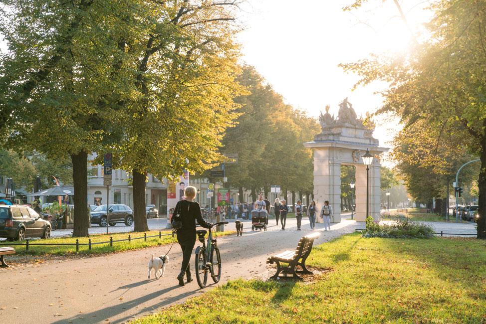 Potsdam Bornstedt Exklusiv Immobilien In Berlin