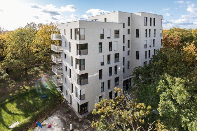HELMA Wohnungsbau GmbH © Dajana Lothert