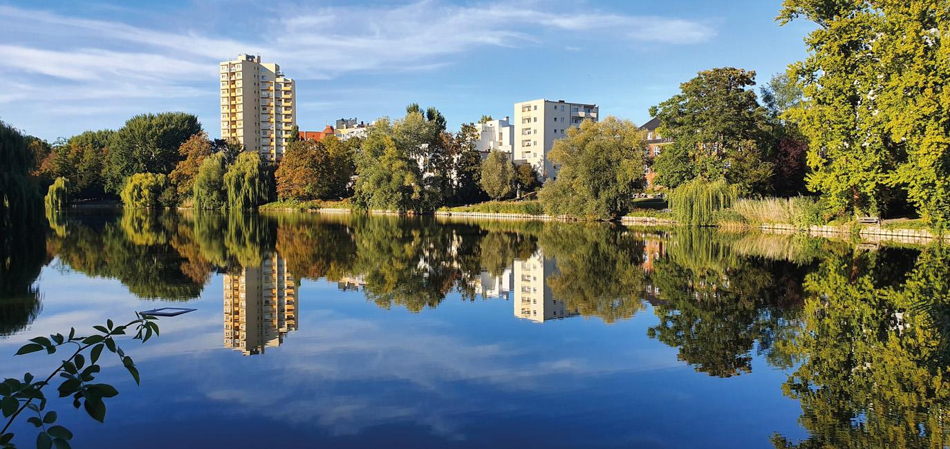 Bezirk-Charlottenburg-Wilmersdorf-Berlin-Lietzensee_flickr Charlottenburg-Wilmersdorf