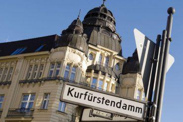 Charlottenburg_Kurfürstendamm Fotolia_38206461