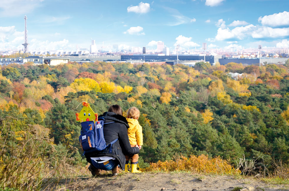 Familienhauptstadt-Ausblick_Fotolia_95001951 Familien-Hauptstadt Berlin