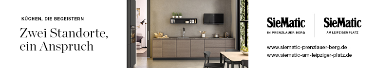 KuecheAktiv_SieMatic-Banner-0319 90 Jahre SieMatic  –  Timeless by Tradition