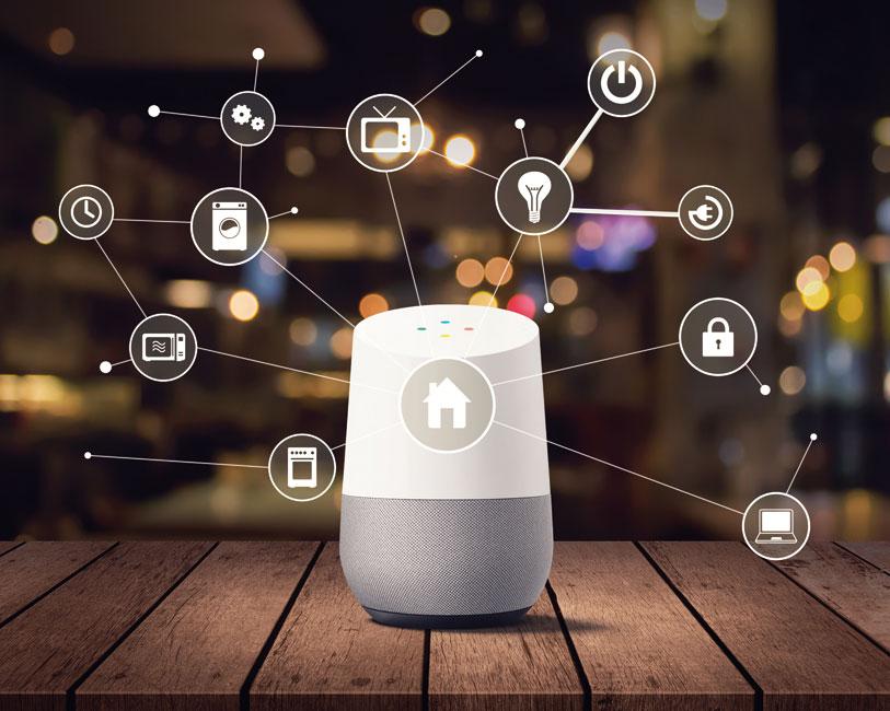 Neun-Gruende-01_Home-Automation_MikeMacKenzie Neun Gründe für ein  Smart Home