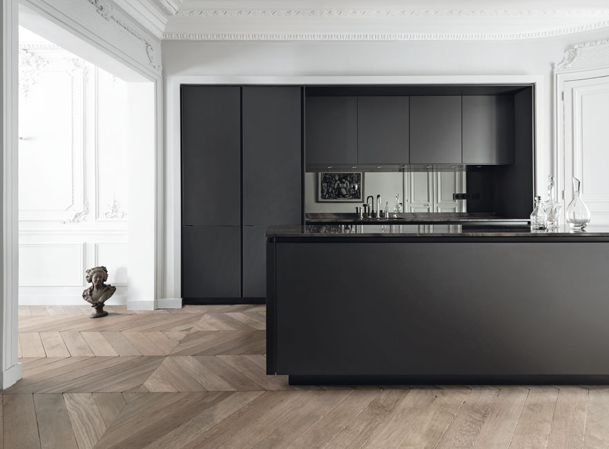 SieMatic_0319-Bild_01-Kopie 90 Jahre SieMatic  –  Timeless by Tradition