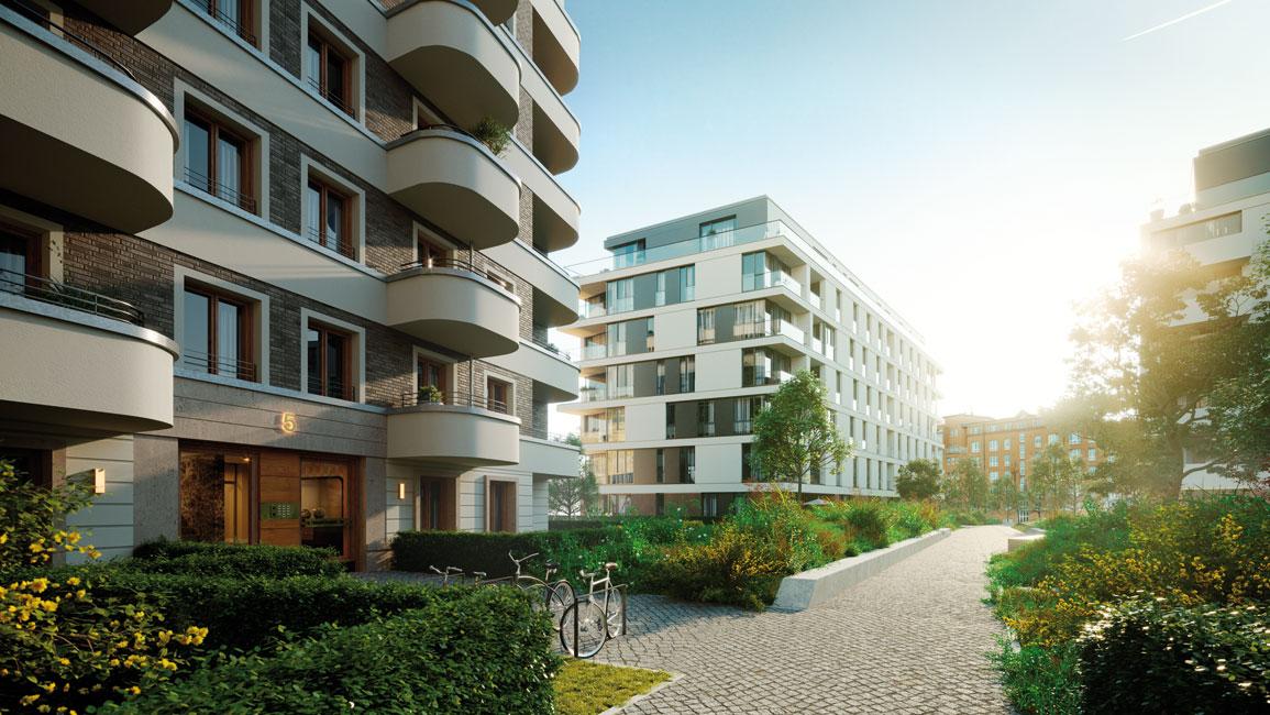 Charlottenbogen_01 Charlottenbogen - Dein Leben, deine Wohnung