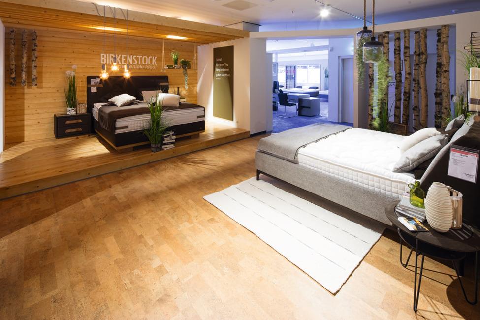 Porta_Birkenstock_Schlafzimmer Exklusive Marken für ein schönes Zuhause