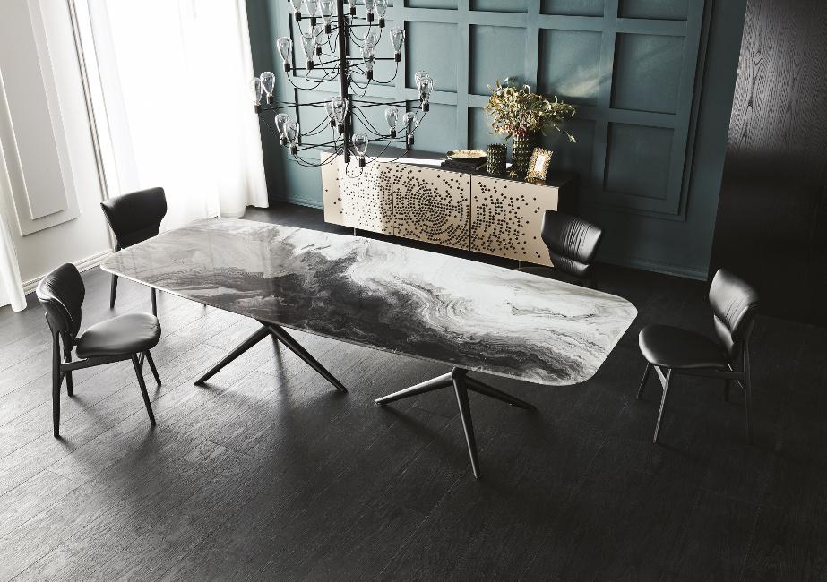 Wohntrends_Tische_Bild_2_ATLANTIS-CRYSTAL-ART-Cattelan-WHOSPERFECT Hochwertige Tischkultur  aus Italien