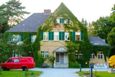 Haus am Waldsee_Haus_am_Waldsee_in_Zehlendorf