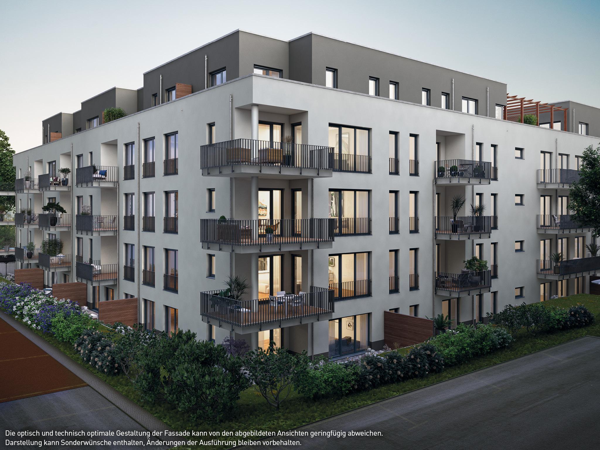 BILLY WILDER LIVING - Exklusiv Immobilien in Berlin