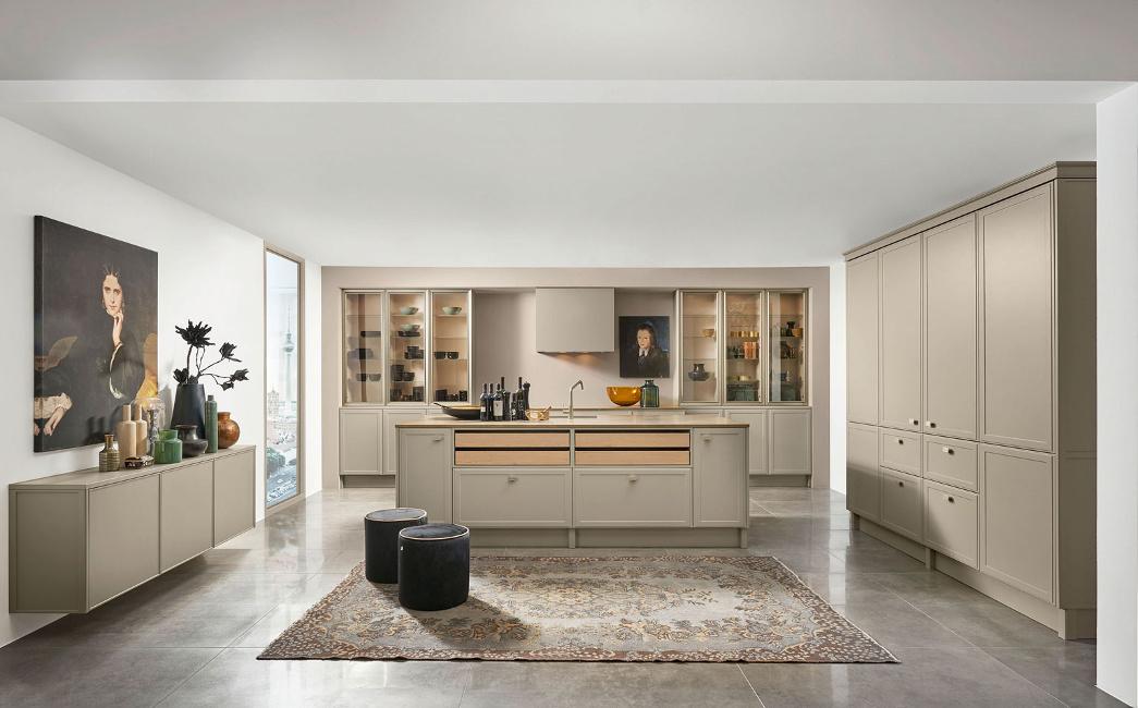 Küche_Lifestyle-Wohnküche_04 Neue Lifestyle-Wohnküchen zum Wohlfühlen