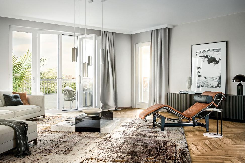 Kapitalanlage_Bau_Roseneck_Penthouse_sRGB Eigentumswohnungen als Kapitalanlage