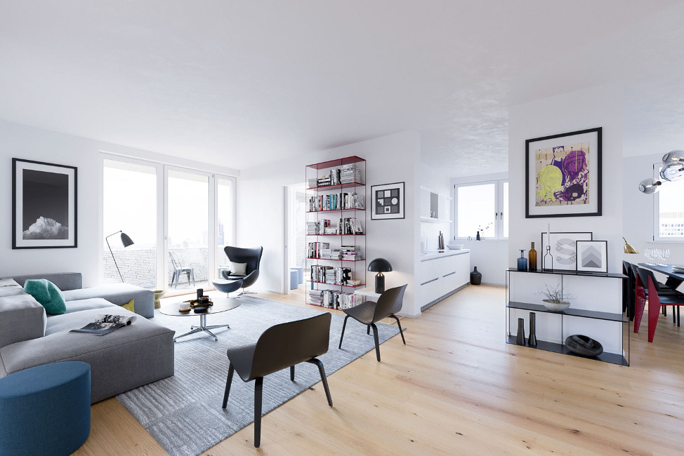 Kapitalanlage_neuHOUSE_David-Borck_WH21 Eigentumswohnungen als Kapitalanlage