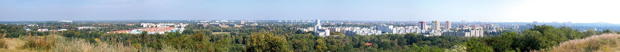 Bezirksvorstellung_Blick_vom_Hahneberg Spandau