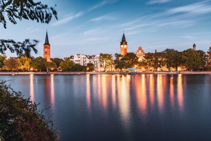 Blick auf die Altstadt  © PROJECT Immobilien Wohnen AG