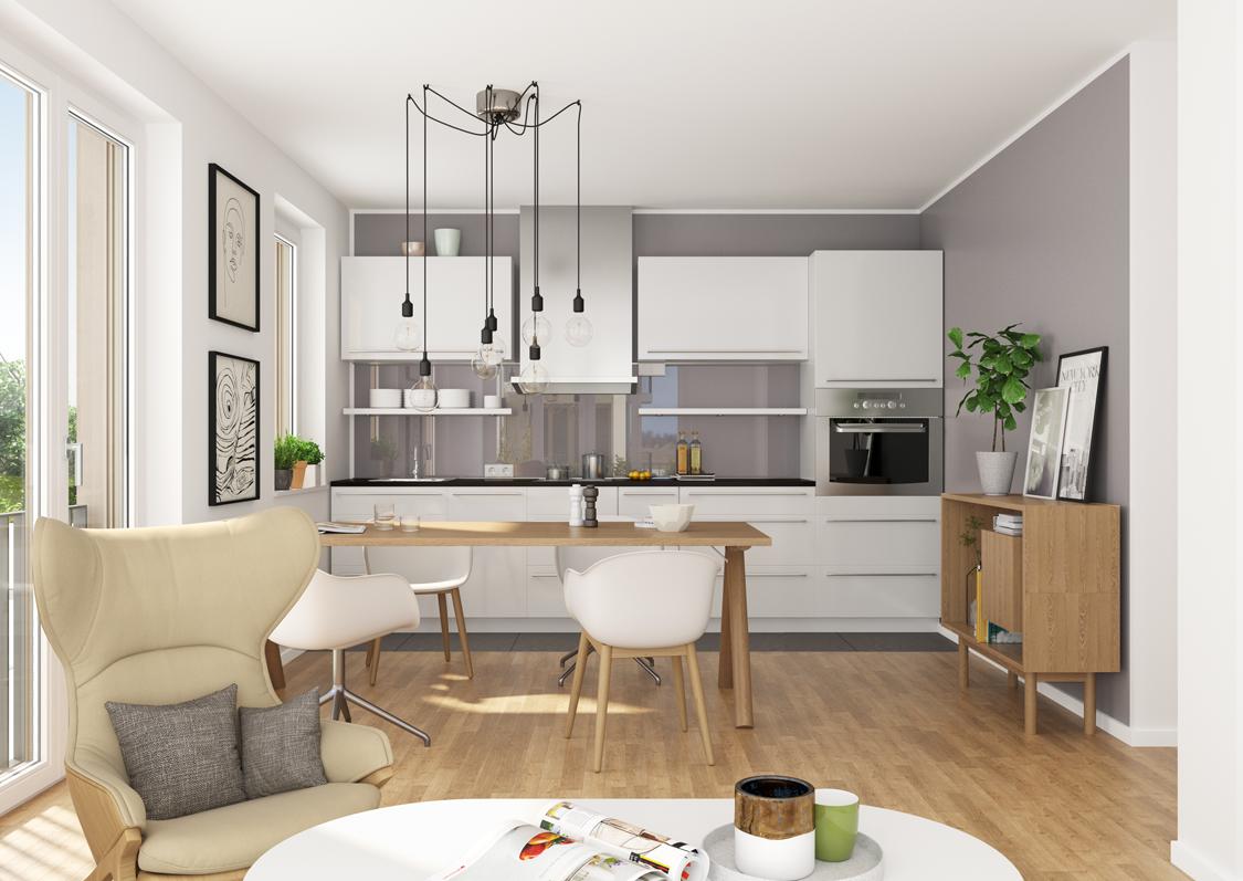 Zaunkönige_Visu_Interior_Blick-auf-Küche
