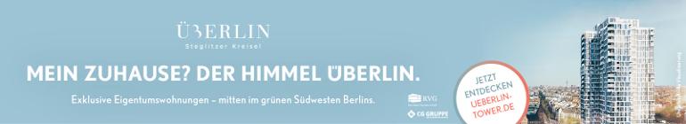 online_191113_ExklusivImmobilienBerlin_770x140px Steglitzer Kreisel wird zum ÜBERLIN-Tower