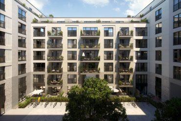 Unverbindliche Visualisierung, ©ZIEGERT Bank- und Immobilienconsulting GmbH