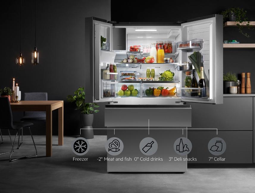 Küche-und-Bad_Foto-5-AMK-PR-Kuehlen-mit-System Kühlen mit System und neuen Komfort-Features