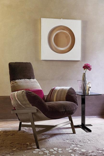 Wohntrends_Bild_2_Jupiter_Arketipo_WHOSPERFECT Sessel und Leuchten für den perfekten Sundowner im Herbst