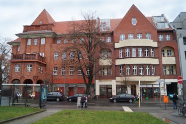 Architektur_Munizipalviertel_Pistoriusstraße-16-17_SF