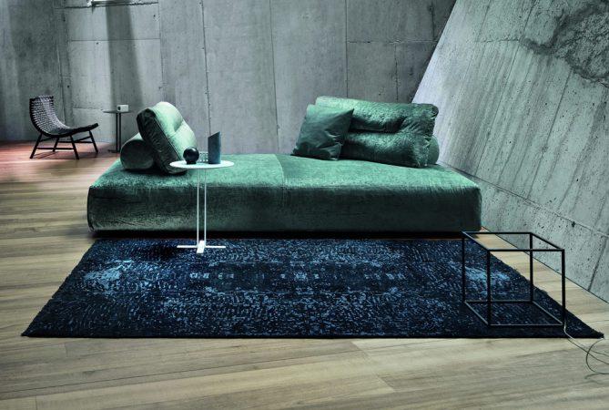Sofa MY TAO von saba italia © WHO'S PERFECT