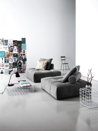 Sofa Pixel, Hersteller saba italia © WHO'S PERFECT