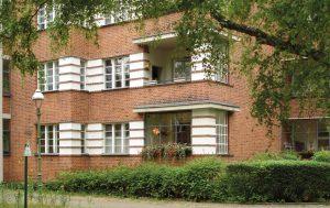 Architektur_Siedlung-Schillerpark_20080715_14995_DSC01938_Siedlung_Schillerpark_Oxforder_Straße_11_Balkondetail-300x189 Siedlung Schillerpark