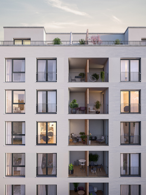 © PROJECT Immobilien