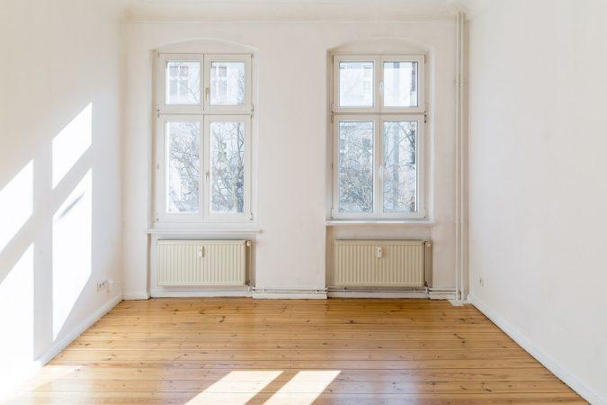 Wohnzimmer Ansicht © Jens Boesenberg Fotografie