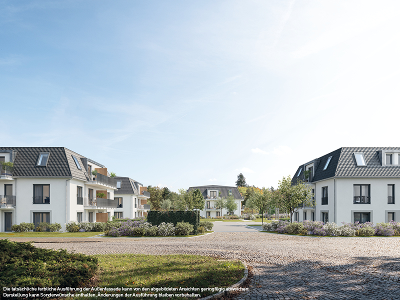 © PROJECT Immobilien Wohnen AG