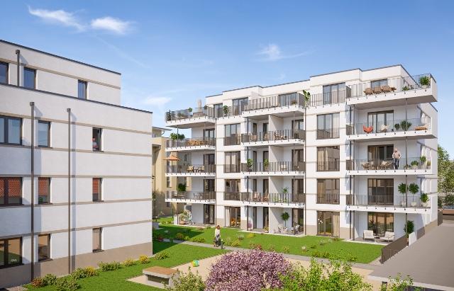 © First Home Wohnbau GmbH