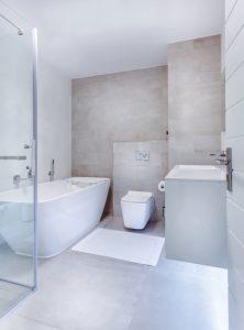 modern-minimalist-bathroom-3150293_Jean-van-der-Meulen-auf-Pixabay--222x300 Einrichtungstipps für ein minimalistisches Bad