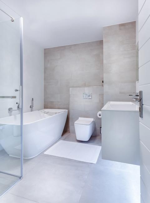 Einrichtungstipps Fur Ein Minimalistisches Bad Exklusiv Immobilien In Berlin