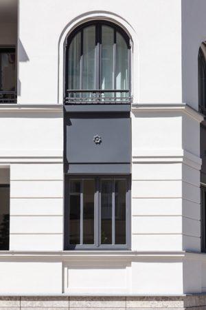 Fensterdetail © loeffelhardt