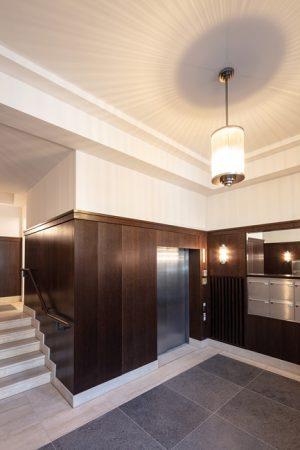 Foyer © loeffelhardt