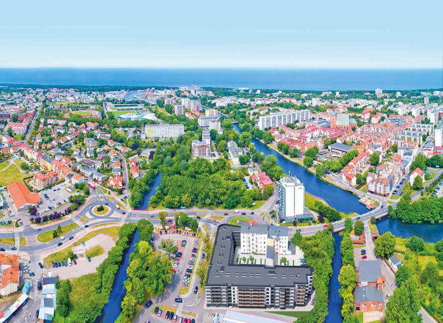 Umgebung Foto & Visualisierung © Andrzejczuk GmbH
