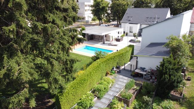 Luftaufnahme © EXKLUSIV Immobilien Berlin GmbH